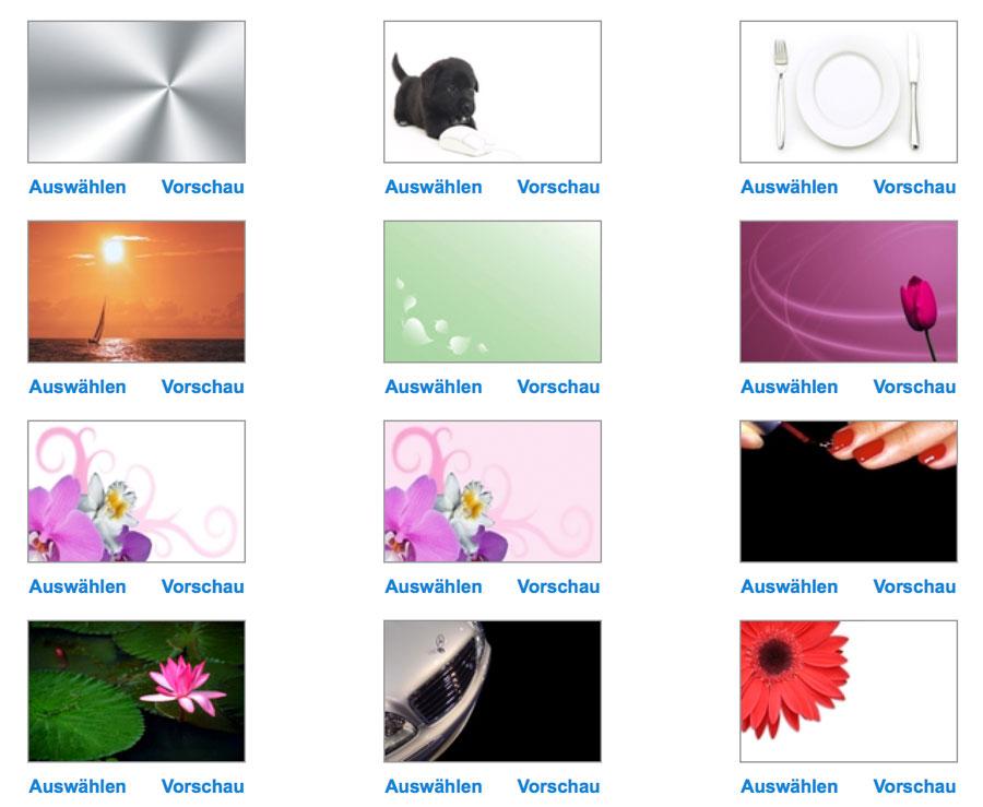 eine visitenkarte online selbst erstellen visitenkarten